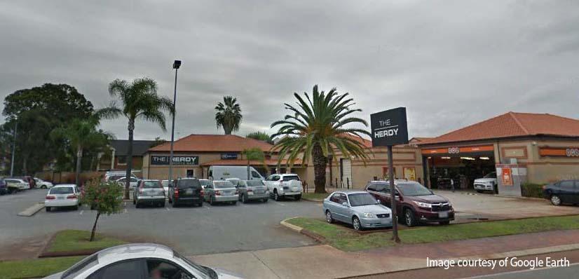 Western Australia ANAA Meeting Venue - Herdsman Lake Hotel